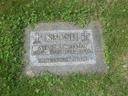 Irma Eileen <I>Nowoczin</I> Smoch
