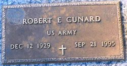 Robert E. Cunard