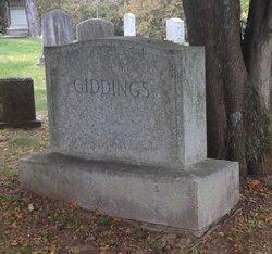 Jennie E Giddings