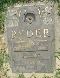 James Tyler Ryder