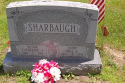 Catherine J. Sharbaugh