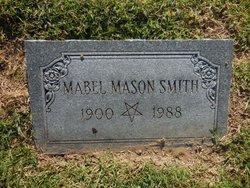 Mabel <I>Mason</I> Smith