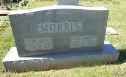 Myrtle <I>Ashworth</I> Morris