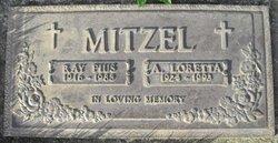 Ray Pius Mitzel