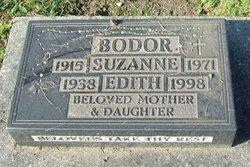 Edith Bodor