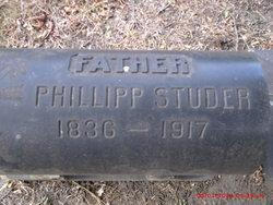 Phillipp Studer