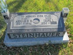 Arnold O. M. Steinhauer