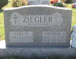 Virginia J. Ziegler