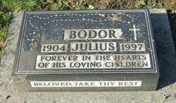 Julius Bodor