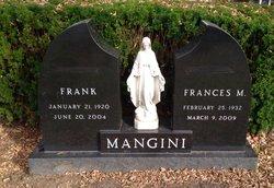 Frances M Mancini