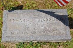 Richard G. sharbaugh