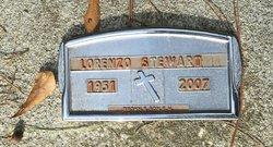 Lorenzo Stewart