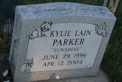 Kylie Lain Parker
