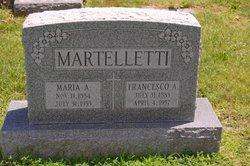 Francesco A. Martelletti