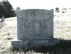 George Herbert Peabody