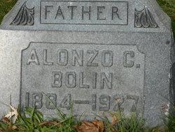 Alonzo C Bolin