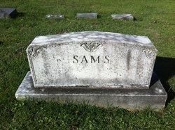 John Sams