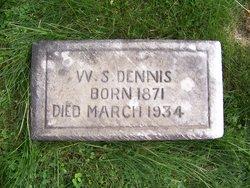 William S Dennis