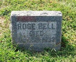 Rose Bell