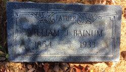 William J Bainum