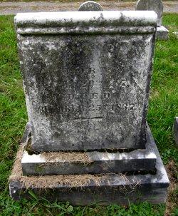 Almedus Wilkinson
