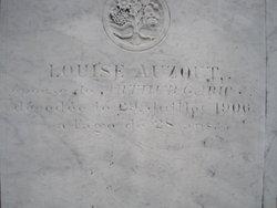 Louise Sidlie <I>Auzout</I> Garic
