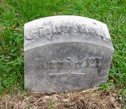Elizabeth W Randall