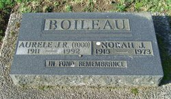 Joseph Aurele Remi Boileau