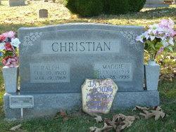 Ralph Christian