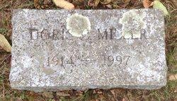 Doris C Miller