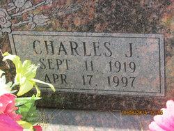 Charles Joseph May