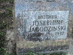 Josephine Jagodzinski