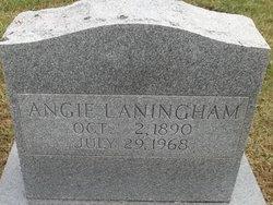 Angie Laningham