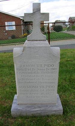 Raymond Vilpido
