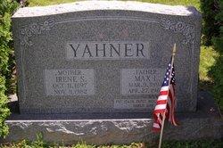 Irene S. Yahner