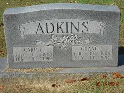Chancie Adkins