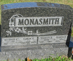 Florin H Monasmith