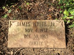 James White, Jr