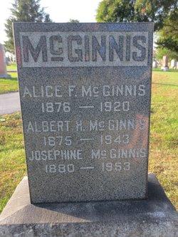Josephine McGinnis