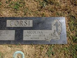 Nicolina Corsi