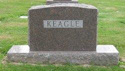 Eva Mae <I>Croninger</I> Keagle
