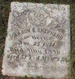 Aaron C Shepherd