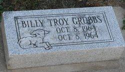 Billy Troy Grubbs