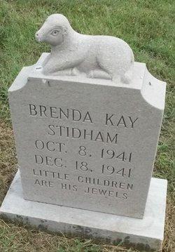 Brenda Kay Stidham