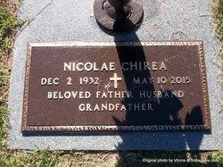 Nicolae Chirea