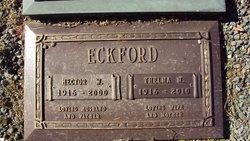 Hector Walter Eckford