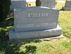 Kenneth L. Morris