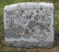 Robert Franklin Kerr