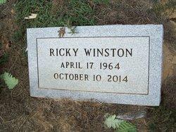 Ricky Winston