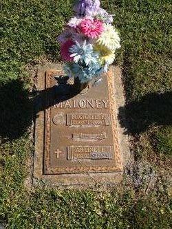 Arline E. Maloney